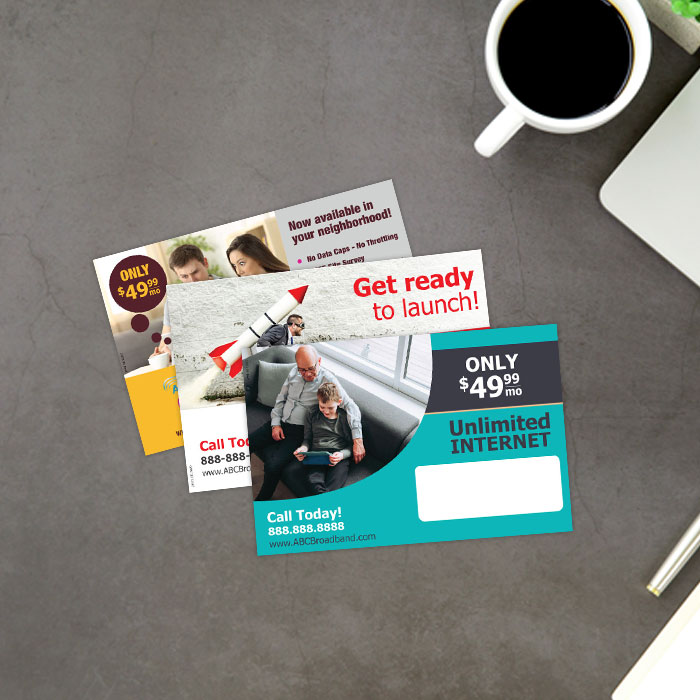 Every-door Direct Mail